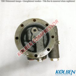 Grasso RC11 Oil Pump Assembly
