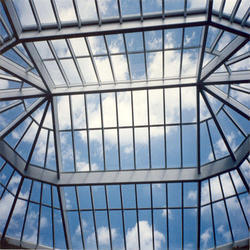 Glass Canopy & Skylights