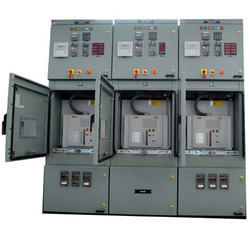 Three Phase Floor Mounted HT Panel, For Protection, Operating Voltage: 11kV