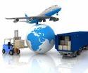 Air, Sea International Cargo Services