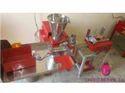 8g Speed Agarbatti Making Machine