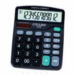 M-29 Electronic Calculator