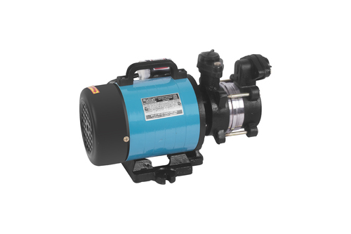 0 1 - 1 Hp Single Phase Iron Domestic Self Priming Water Pump