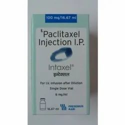 Paclitaxel 100mg Injection