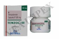 Temzol (Temozolomide Capsules)