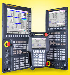 Fanuc Human Machine Interface And Operator Panel Repair, Usage/Application: Industrial Premises