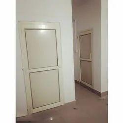 Standard Aluminium Aluminum Door