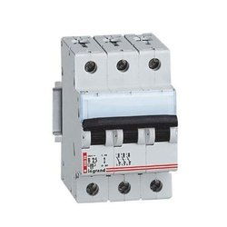 50A No.Of Poles: 3 Pole Legrand Three Phase Electric MCB