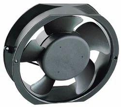 Compact Fan