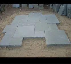 Gray Kota Stone, for Flooring