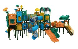 LLDP And MS Willow Amusement Ride, Capacity: 10-12 Children, Age Group: 3 - 12 Years