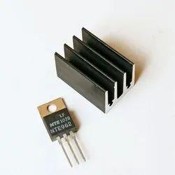 Voltage Transistors