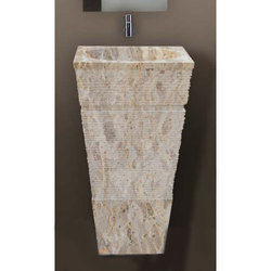 Marble Free-Standing Wash Basin
