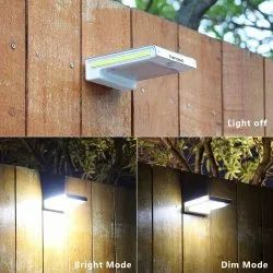 Solar Powered Light with 72 LED