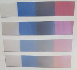 Pearl Silver White Inorganic Pigment