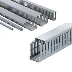 Trinity Touch wiring ducts
