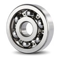 Chrome Steel Ball Bearing