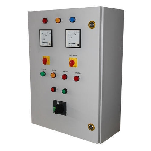 2500W Three Phase Electric Control Panel