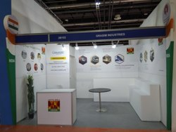 Exhibition Stand Fabricator