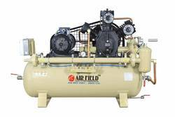 airfield 1-50 hp Air Compressor System, Air Tank Capacity: 150-500 Ltr