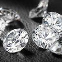 DEF CVD HPHT Lab Grown Polished Diamonds