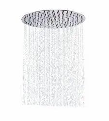 8 x 8 Ultra Slim Round Shower Head Shower Head