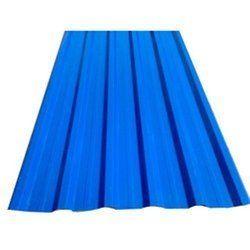 Blue Colour Sheet