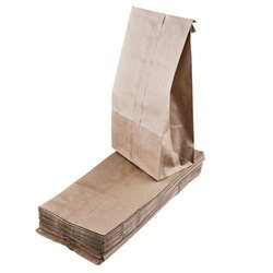 Laminated Kraft Paper Bag