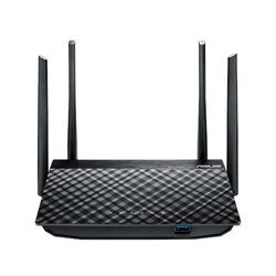 ASUS RT AC58U 1300 Mbps Gigabit 802.11AC Wireless Router