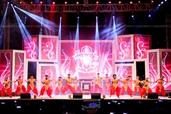 Stage Show Organizers Services
