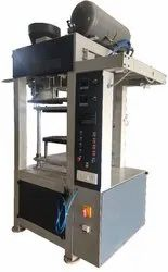 Hot Core Shell Moulding Machine