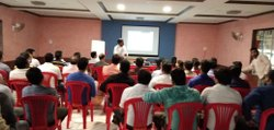 Motivation Program For Employees To Improve Performance