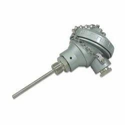 Stainless Steel Temperature Sensor