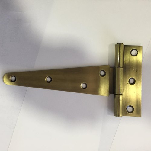 Stainless Steel Antique Hinges, Thickness: 2.1 - 2.5 mm