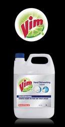 Unilever VIM, Packaging Type: Plastic Can