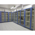 Chemical Cold Storage Room Service