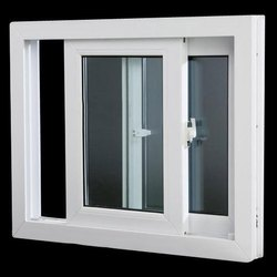 UPVC Slider Windows