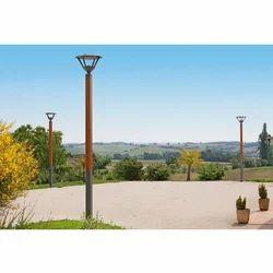 Park Pole