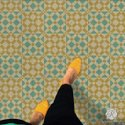 Ceramic Sandblast Floor Tiles