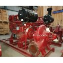 Kirloskar Fire Pump