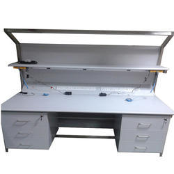 ESD MS Material Workstation