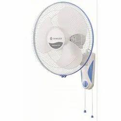 50 Watt Singer Aerostar Wall Mounted Fan