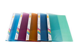 Plastic Report File, Thickness: 0.18-0.4mm
