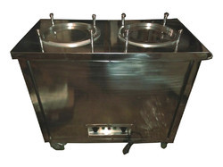 Stainless Steel Plate Warmer