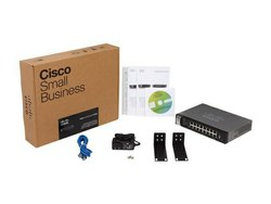 Cisco Small Business RV325-K9-NA Dual Gigabit WAN VPN Routers