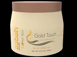 Hair Nourishing Spa Cream
