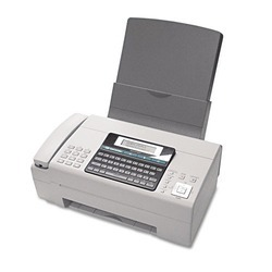 Fax Telephone