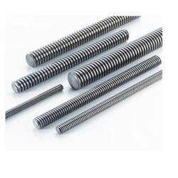 Threaded Bars