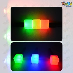 Magic RGB Cubes - Physics  Kit