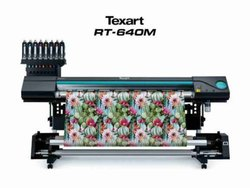 Texart RT 640M Multi-Function Dye Sublimation Printer